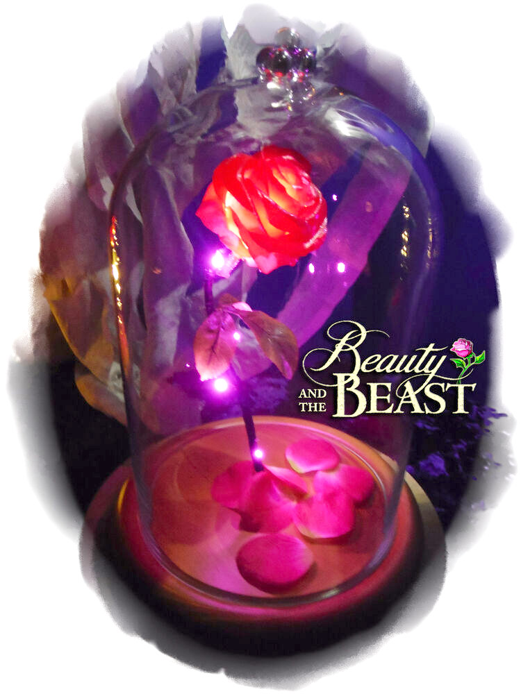 DISNEY'S BEAUTY AND THE BEAST (Torrance Theatre Company)