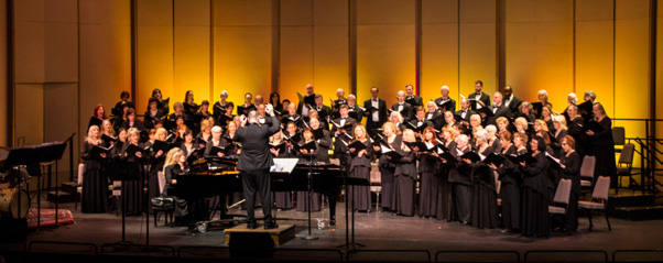 WINTER MIRACLES (Torrance Civic Chorale)