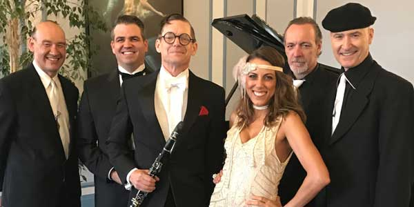 JACK'S CATS (Torrance Cultural Arts Foundation: Studio Cabaret Series)