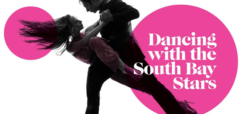 DANCING WITH THE SOUTH BAY STARS (Torrance Cultural Arts Foundation: Special Events Series)